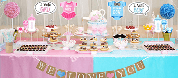 baby shower package durban
